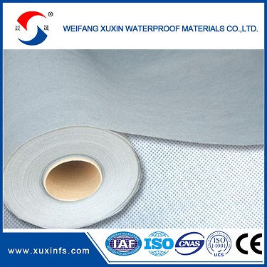 PE PP multilayer breathable composite waterproof membrane