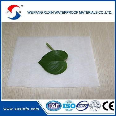 High Strength Polypropylene Nonwoven Geotextile